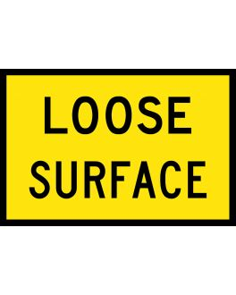 LOOSE SURFACE
