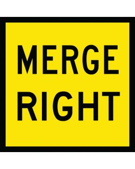MERGE RIGHT